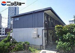 覚王山駅 2.9万円