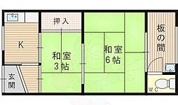 三国駅 2.0万円