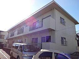 久我山サニーマンション[102号室]の外観