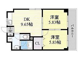 堺市駅 6.2万円