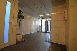 クレジデンス黒川[10階]の外観