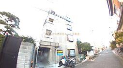 シャルム三国ケ丘[2階]の外観