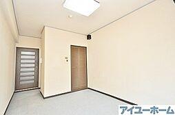 鷹の巣センチュリー21(分譲賃貸)[4階]の外観