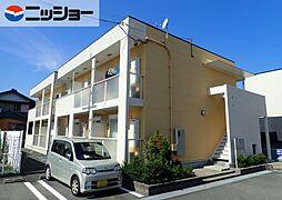 東松阪駅 3.7万円