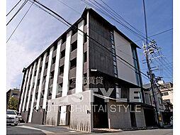 Lakas Fushimi (ラカーシュ伏見)[3階]の外観
