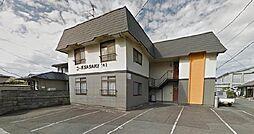 コーポSASAKI[203号室]の外観