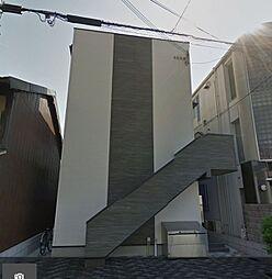 GrandJete[2階]の外観