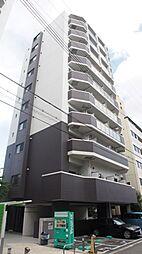 WillDo 十三東3rd[10階]の外観
