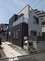 都営大江戸線 練馬春日町駅 徒歩2分の賃貸アパート