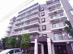 カサベルデ田伏3[5階]の外観