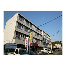 【敷金礼金0円!】熊本市電B系統 県立体育館前駅 徒歩4分