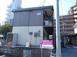 楽々園駅 3.5万円