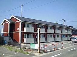 ローズ宮ヶ島[107号室]の外観