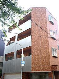 グランド上六[3階]の外観