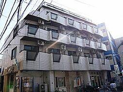 Fuji Mansion Kasai 〜フジマンション葛西〜[501号室]の外観