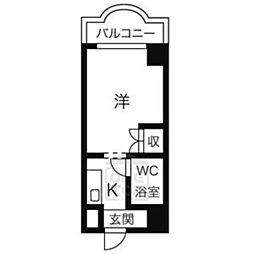 神沢駅 2.0万円