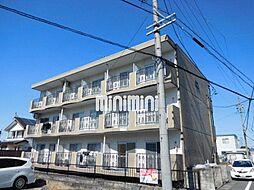 SHIBATA弐番館[3階]の外観