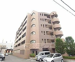 京都府京都市南区吉祥院東前田町の賃貸マンションの外観