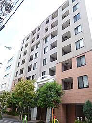 クリオ三田ラ・モード[9階]の外観