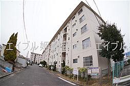 ローレルハイツ田井 A棟・B棟[B519号室]の外観