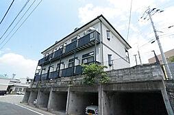 レンブランサ若宮2A[1階]の外観