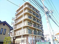 ハートフル藤井寺[605号室号室]の外観