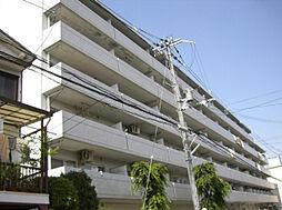 グリーンピア守口[5階]の外観