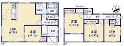 高蔵寺駅 2,680万円