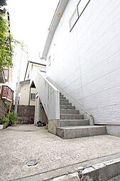 鹿児島県鹿児島市桜ヶ丘3丁目の賃貸マンションの外観