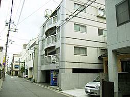 カサ・ディ・フォーレ[4階]の外観