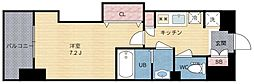 Luxe本町[14階]の間取り