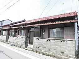 [一戸建] 愛知県北名古屋市九之坪神明 の賃貸【/】の外観