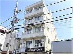 ロイヤル平塚[5階]の外観