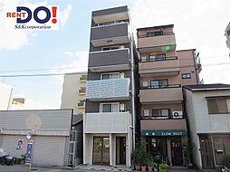 阪神本線 新在家駅 徒歩5分の賃貸マンション