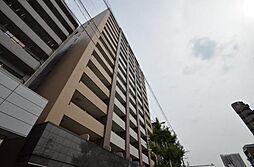 カスタリア志賀本通[9階]の外観