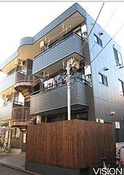 タケノヤハイツ飯塚[301号室]の外観