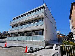 リブリ・yuukiII[2階]の外観