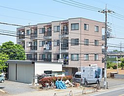 カーサ・デ・大和田[2階]の外観