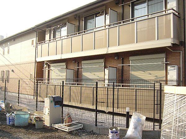 ディモア西恋ヶ窪 1階の賃貸【東京都 / 国分寺市】