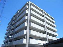 パークサイドスクエア[7階]の外観