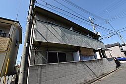 伊賀サンハイツ[1階]の間取り