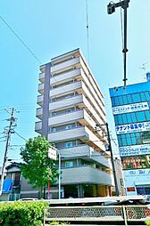 M`PLAZA住吉公園弐番館[9階]の外観