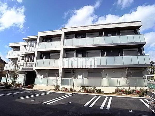 ニワビレッジ 3階の賃貸【愛知県 / 名古屋市北区】