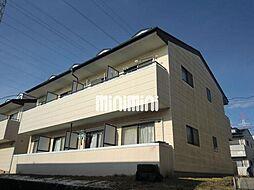 アクティブパレス百合ヶ丘D−3[2階]の外観