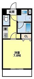 豊田市駅 5.4万円