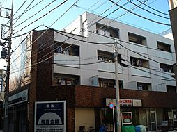 第二宇田川ビル[301号室]の外観