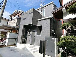 近鉄南大阪線 藤井寺駅 徒歩19分の賃貸アパート