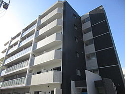 阪神本線 石屋川駅 6階建[606号室]の外観