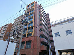 ルネッサンス21小倉東[9階]の外観