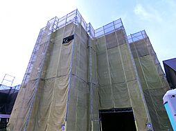 サンシャインプロス[5階]の外観